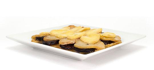 recepta-gratinat-patates-botifarra-negra