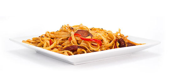 recepta-pasta-espaguetis-macarrons-xoriç