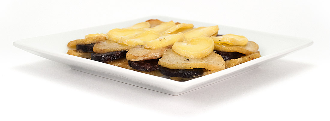 recepta-gratinat-patates-botifarra-negra-receta-gratinado-patatas-butifarra-potatoes-au-gratin